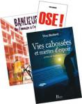 Pack des trois livres d'Yves BODARD